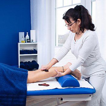 Faszientherapie Therapiewelten Fromm